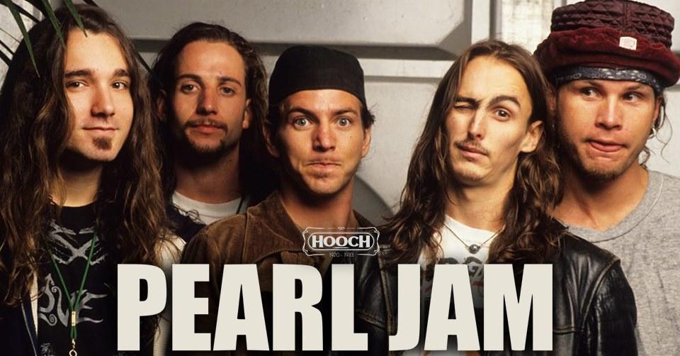 Pearl Jam Tribute