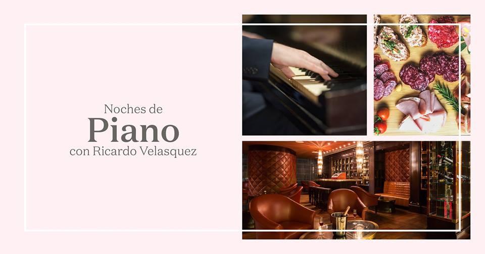 Piano Wednesday