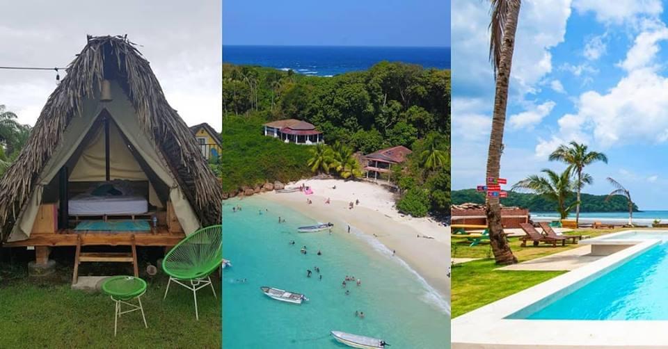 Playa Venao - Isla Iguana