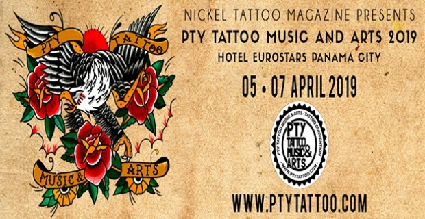 PTY TATTOO MUSIC & ARTS