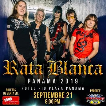 Rata Blanca in Concert