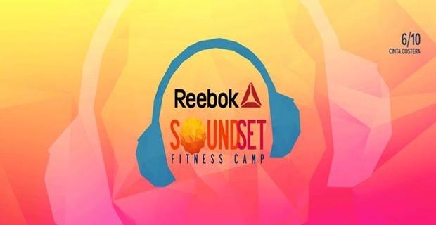 REEBOK SOUNDSET FITNESS CAMP