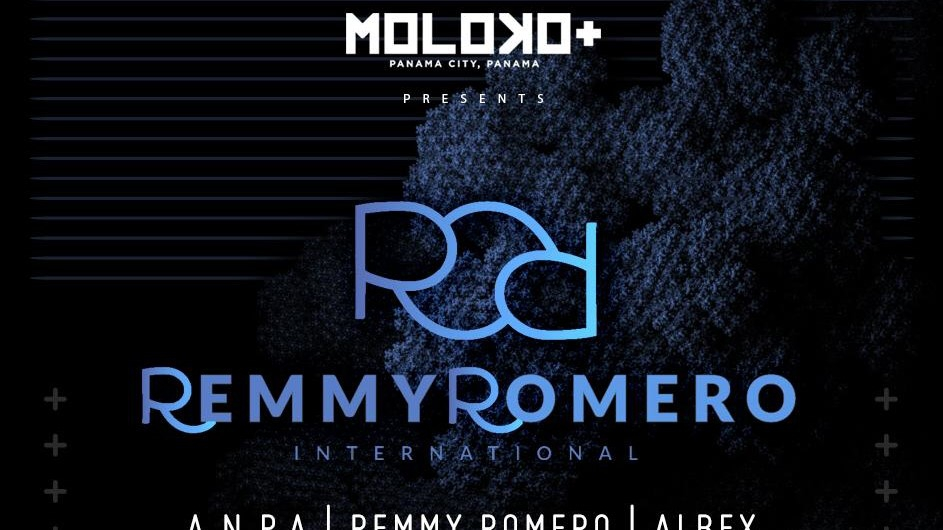 Remmy Romero