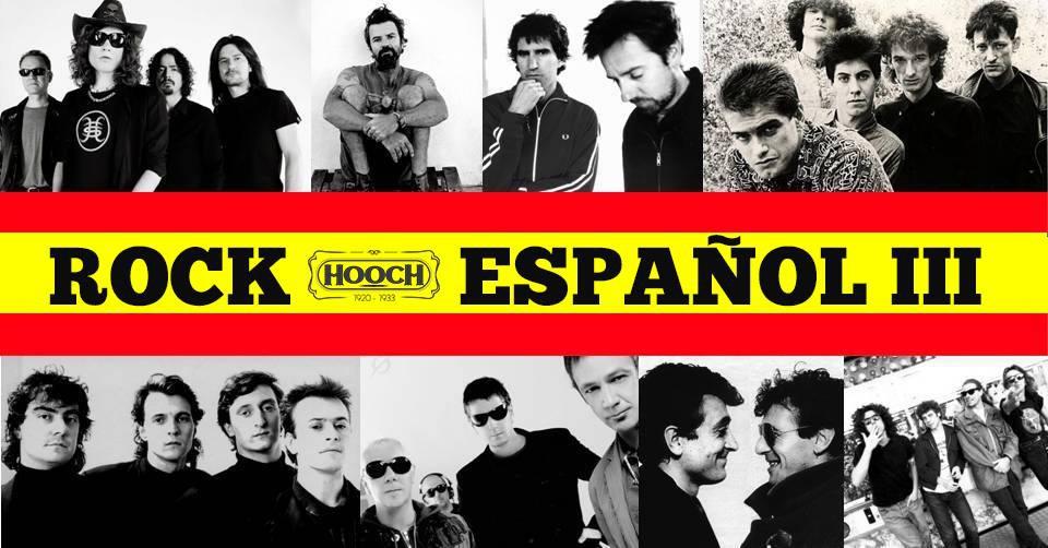 Rock in Spanish III