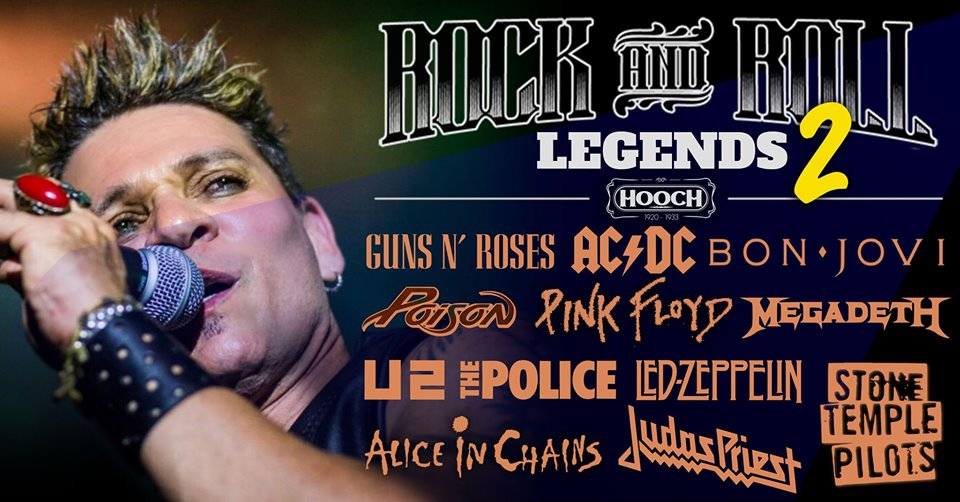 Rock & Roll Legends II