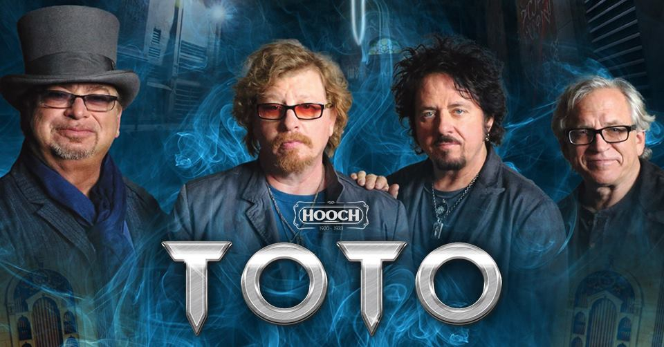 Rock & Roll Royalty - Tribute To TOTO