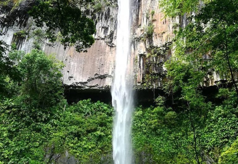 Salto El Jagua Tour