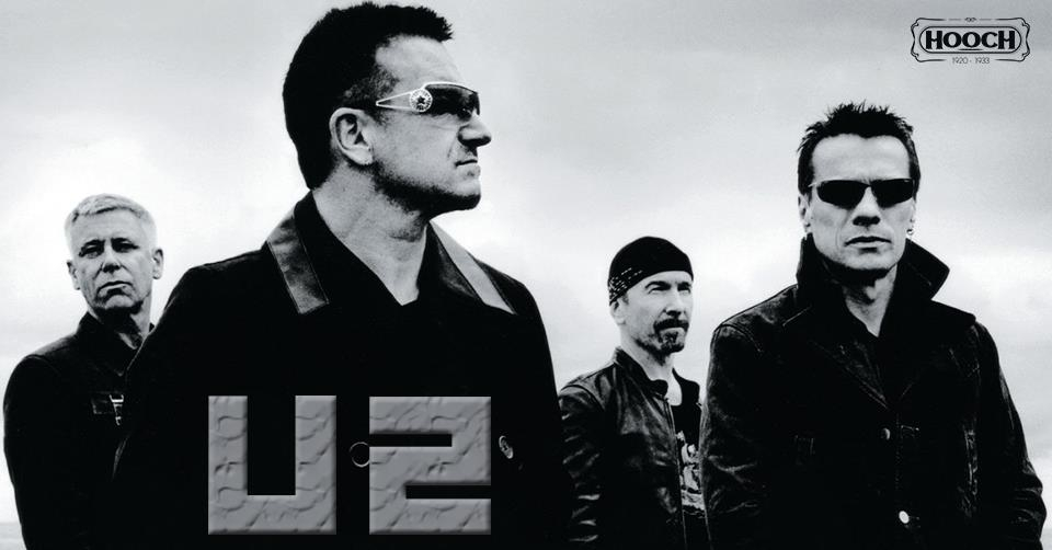 Saturday Bloody Saturday Tributo a U2