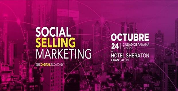 SOCIAL SELLING MARKETING