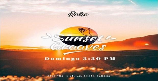 SUNSET GROOVES