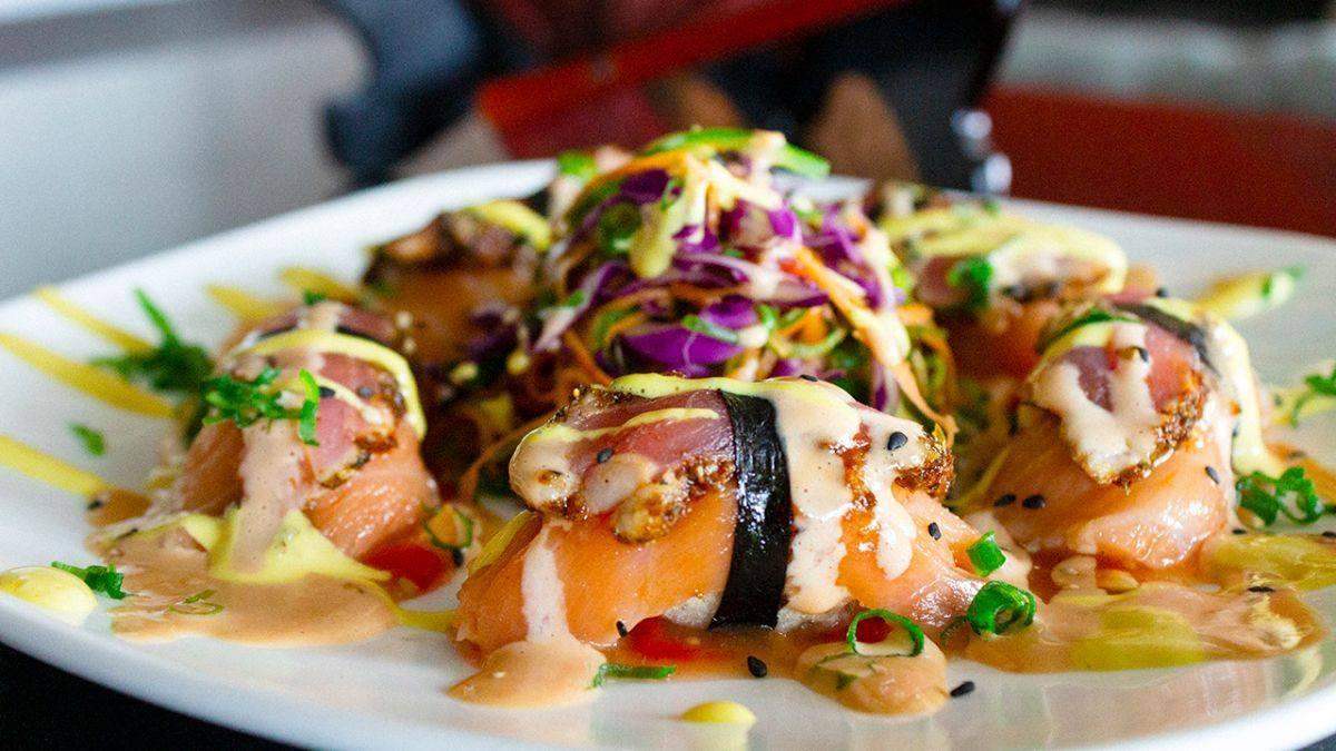 Hasaki Sushi Lounge