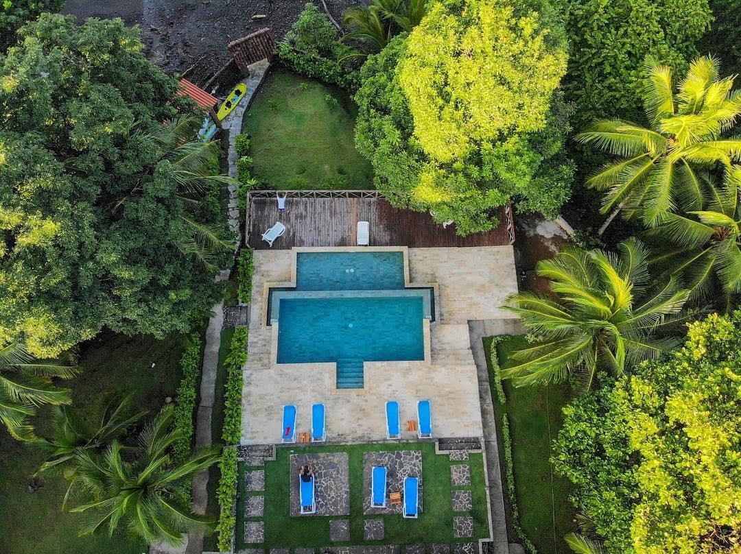 Swimming Pool DayPass at Hotel Santa Catalina