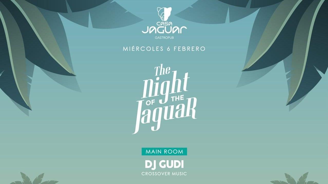 The Night Of The Jaguar
