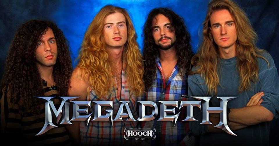 This is Thrash! - Megadeth Tribute