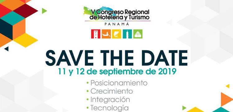 V Regional Congress of Hotel and Tourism