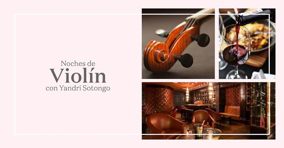 Violin Thursdays