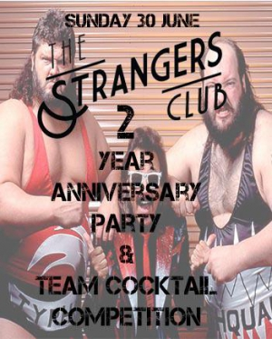 2 Anniversary Party