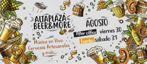 AltaPlaza Beer&More