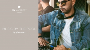 AZUL BAR AND GRILL POOL - Pool music