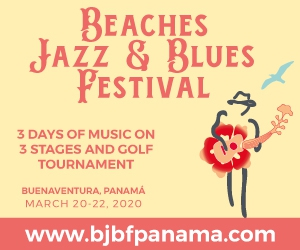 Beach Jazz & Blues Festival