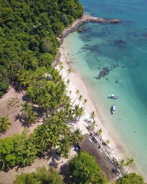 Coiba Island Tour