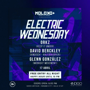 Wednesday Electric