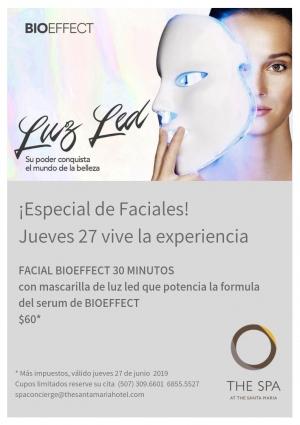Facial Bioeffect