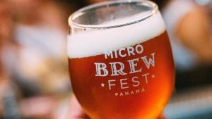 Micro Brew Fest 2020