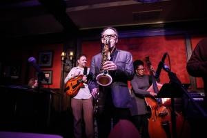 Panama Jazz Festival 2020