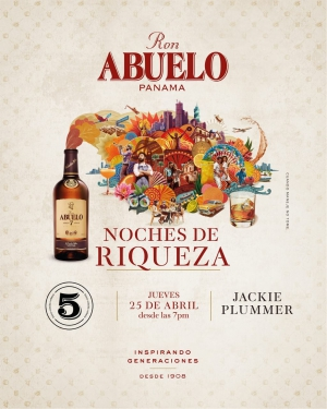 Riches Night with rum Abuelo 7