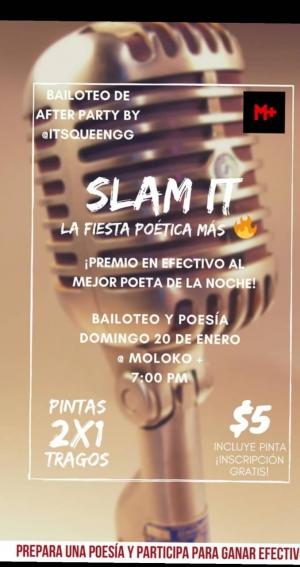 Slam It
