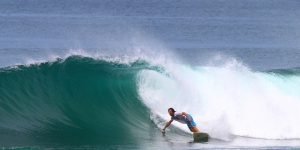 Surf experience in Santa Catalina, Panama