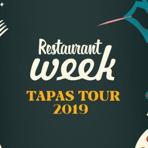 Tapas Tour Panama 2019