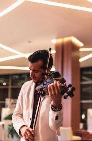 Violin Mondays