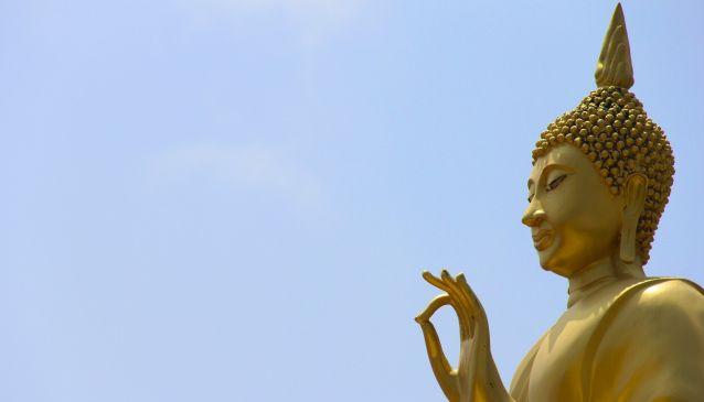 Buddha Images of Eastern Thailand