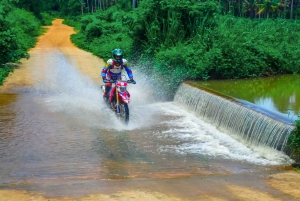 3-Hour Guided Enduro Tour with Meal