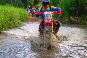 6-Hour Guided Enduro Tour with Meal