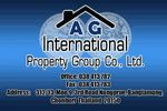 AG International Property Pattaya