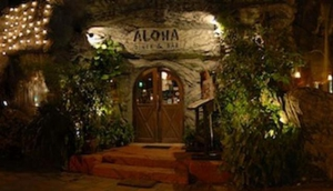 Aloha Diner and Bar