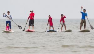 Amara Water Sports Pattaya