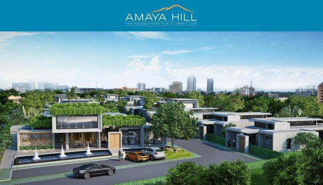 Amaya Hill Pattaya