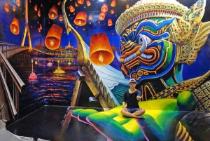 Art in Paradise 3D Museum Discounted Ticket