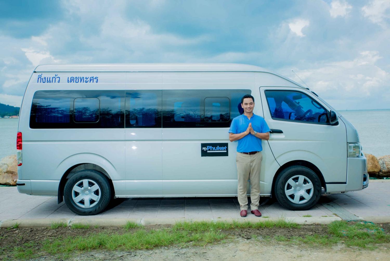 Bangkok Airports: Transfer Pattaya, Hua Hin, and More