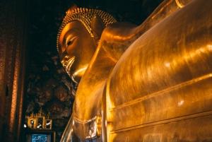 Bangkok: Shore Excursion Highlights Tour from Laem Chabang