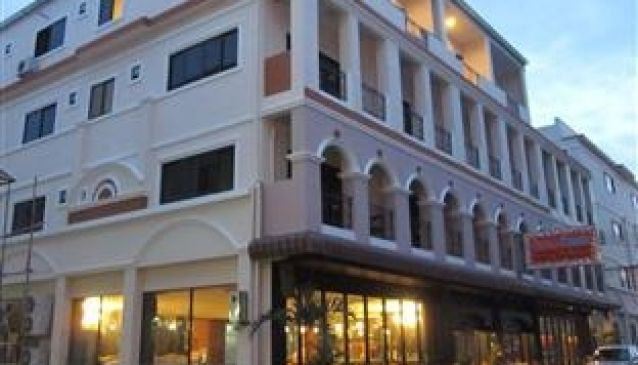 Bombay Magic Suites-Indian Guest house in Pattaya