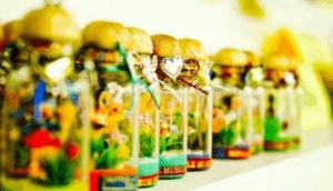 Bottle Museum Pattaya