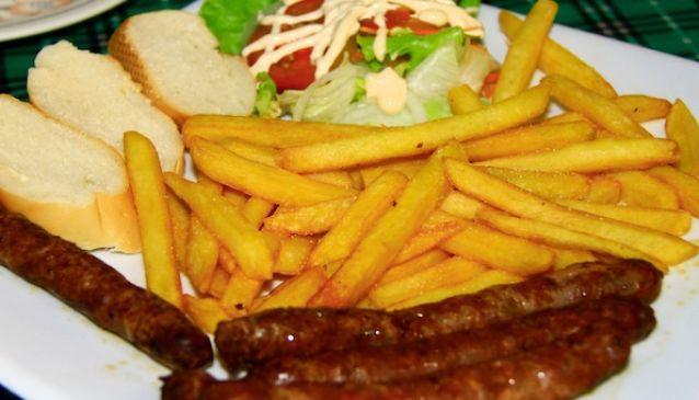 Canary Bay Restaurant