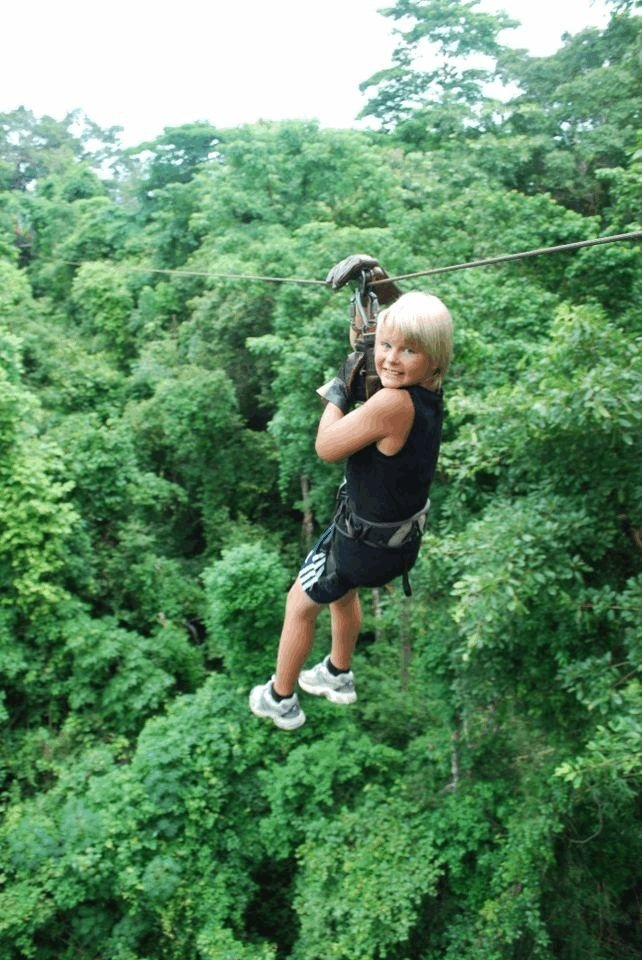 Canopy Adventures Pattaya & Canopy Adventures Pattaya in Pattaya | My Guide Pattaya
