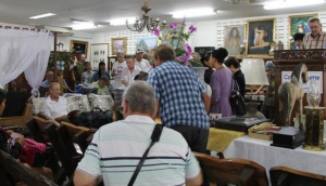 Collingbourne Auctioneers