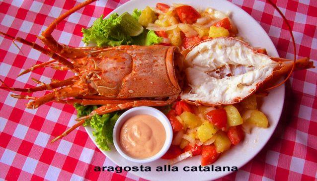 Da Lino Italian Restaurant Pattaya-Naklua